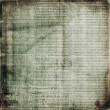 Stockfoto: Grunge old paper design