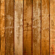 Weathered wooden planks — Photo
