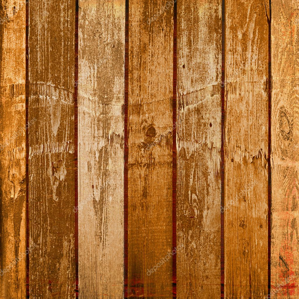 Weathered wooden planks — Stock Photo © Loraliu #2322321