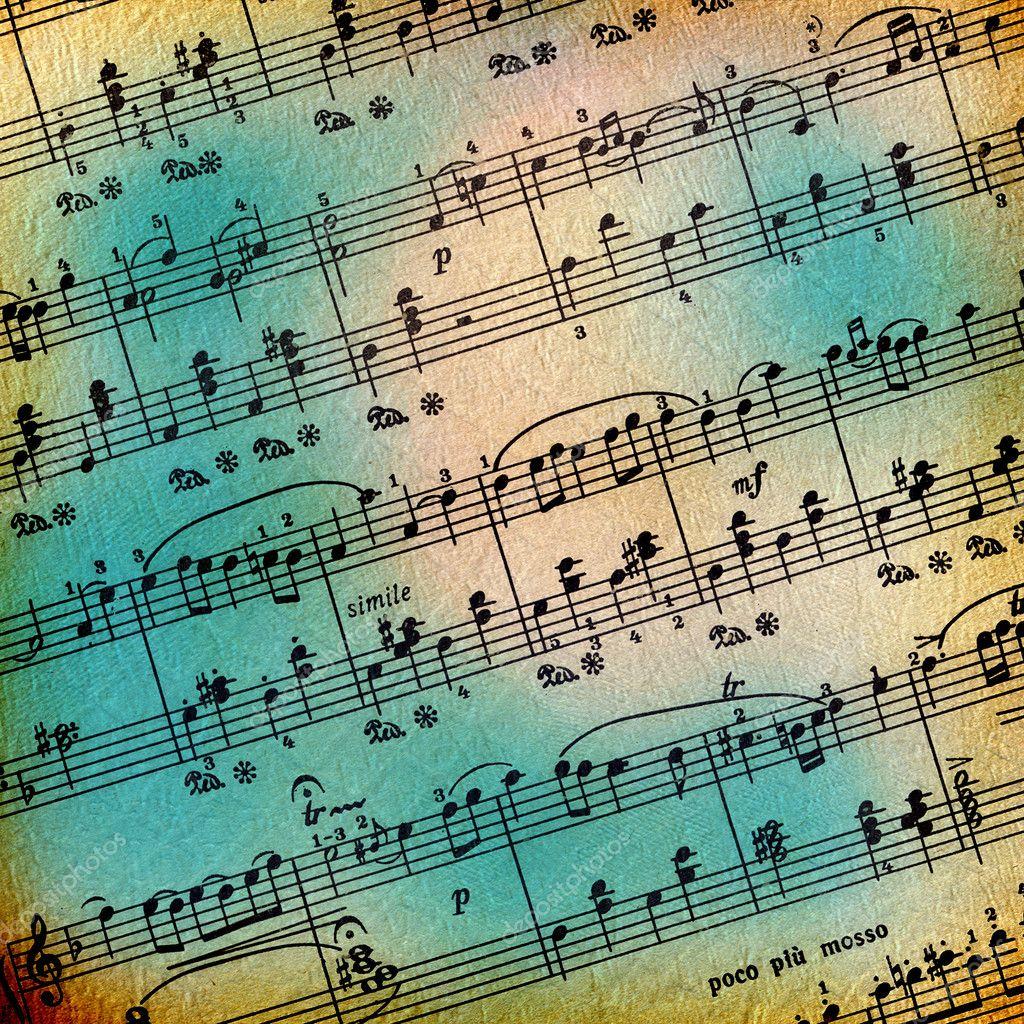 Resultado de imagen para Fondos musicales