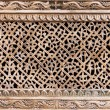 Ancient lattice — Stock Photo #1237937