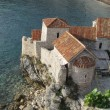 Budva, Montenegro — Stock Photo