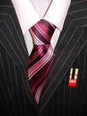 Suit — Stock Photo