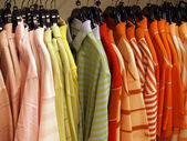 Clothes — Stock Photo