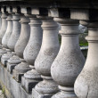 Balustrade — Stock Photo