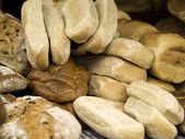Bread — Stok fotoğraf