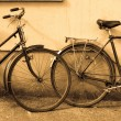Stockfoto: Bicycles