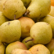 Pears — Stock Photo #1173387