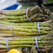 Stock Photo: Asparagus