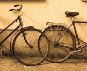 自転車 — ストック写真