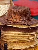 Hats — Stock Photo