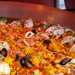 Paella — Stock Photo #1180788
