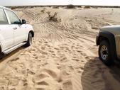 Jeeps — Стоковое фото