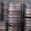 Kegs — Stock Photo #1293284
