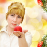 Merry Christmas! — Stock Photo #2563687