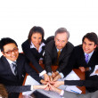 Stockfoto: Business team