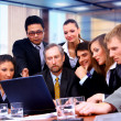 Business team — Stock Photo #1148779