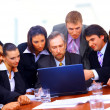 Business team — Stock Photo #1148794