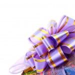 Gift — Stock Photo #1159724