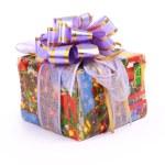 Gift — Stock Photo #1159769
