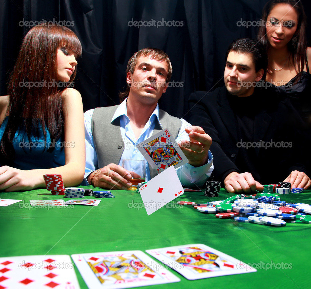 las vegas casino poker