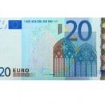 20 euro — Stock Photo #1132995