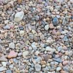 Pebble stone background — Stock Photo #1137060