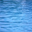 Stock Photo: Blue water texture
