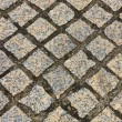 Stone block paving background — Stock Photo #1145307