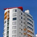 New modern apartments — Stock Photo #1147609