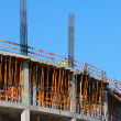 Construction site — Stock Photo #1149643