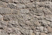 Seamless tile pattern of stone wall — Stock Photo