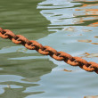 Chain — Stock Photo #1150166