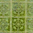 Vintage tiles from Sintra, Portugal — Stock Photo