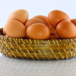 Eggs — Stock Photo #1156294