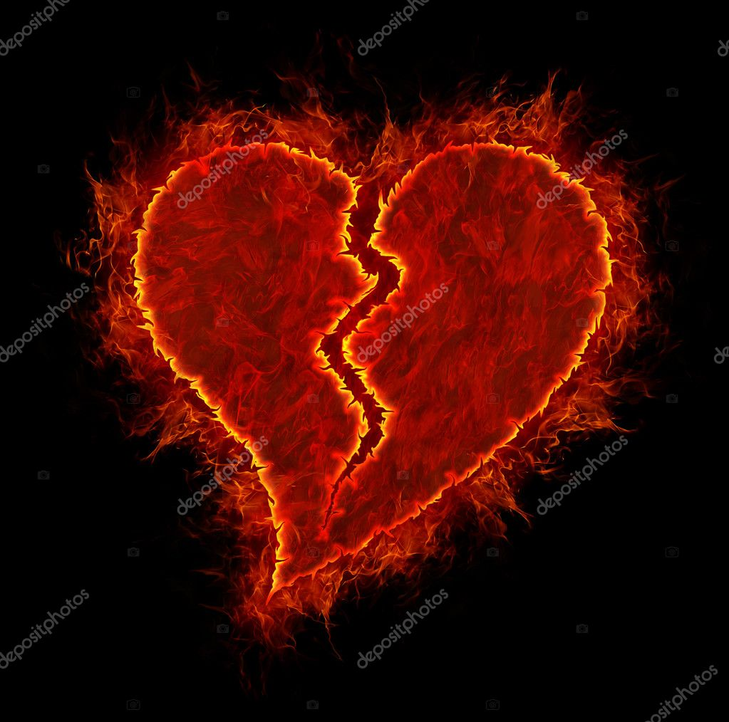 Broken Heart Symbols On Twitter Cindys Blog