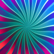 Bright Swirly Background — Stock Photo
