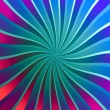 Stock Photo: Bright Swirly Background