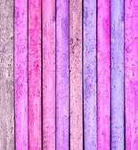 Pink Wood Background — Stock Photo