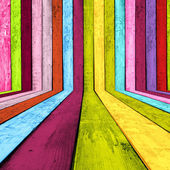 Creative Wood Background — Стоковое фото