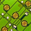 Circuit Board — Stock Photo #1153529