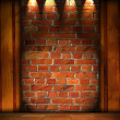 interieur concept — Stockfoto #1153562