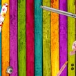 Colorful Girly Background — Stock Photo #1153686