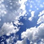 Magic Clouds — Stock Photo #1155657