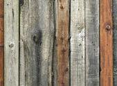 旧木板 — 图库照片