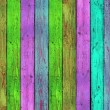 Wonderful Wooden Planks — Stock Photo