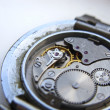 Foto de Stock  : Clockwork