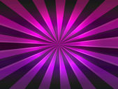 Magic Purple Rays Background — Stock Photo