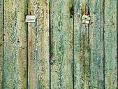 Shabby Wood Background — Stock Photo