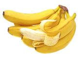 Bunch of Bananas — Stock Photo